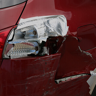 Bumper Dent Repair Gold Coast