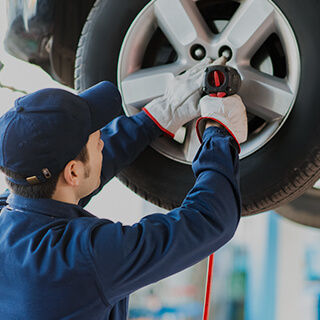 Wheel Scuff Repair Gold Coast